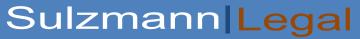 Rechtsanwaltskanzlei Sulzmann | Legal